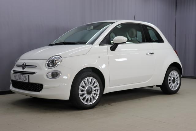 Fiat 500 Lounge Sie sparen 7.090 Euro 1,2 Serie7, ..., Jahr 2019, Benzin