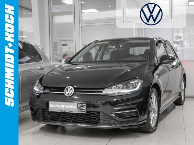 Volkswagen Golf VII 1.5 TSI BMT Highline R-LINE, DSG,Navi, Jahr 2017, Benzin