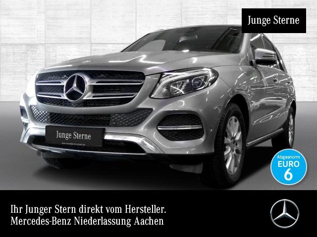 Mercedes-Benz GLE 350 d 4M AMG Airmat COMAND ILS LED Kamera 9G, Jahr 2015, diesel