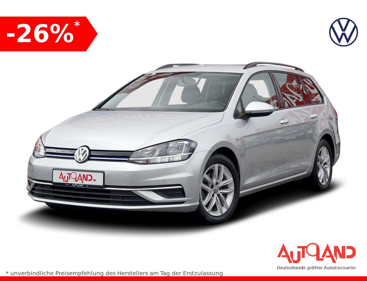 Volkswagen Golf, Jahr 2020, Benzin