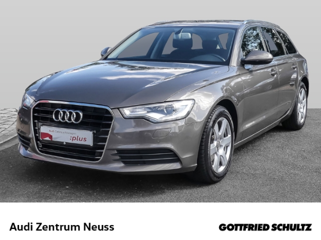 Audi A6 Avant TDI2.0 R4140 A7 Kb5, Jahr 2014, Diesel
