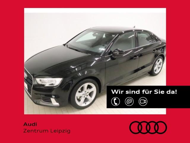 Audi A3 Limousine 1.0 TFSI sport*Komfort-Paket*Xenon*, Jahr 2018, Benzin