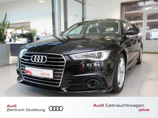 Audi A6 Avant 3.0 TDI quattro Navi ACC Kamera Xenon, Jahr 2018, Diesel