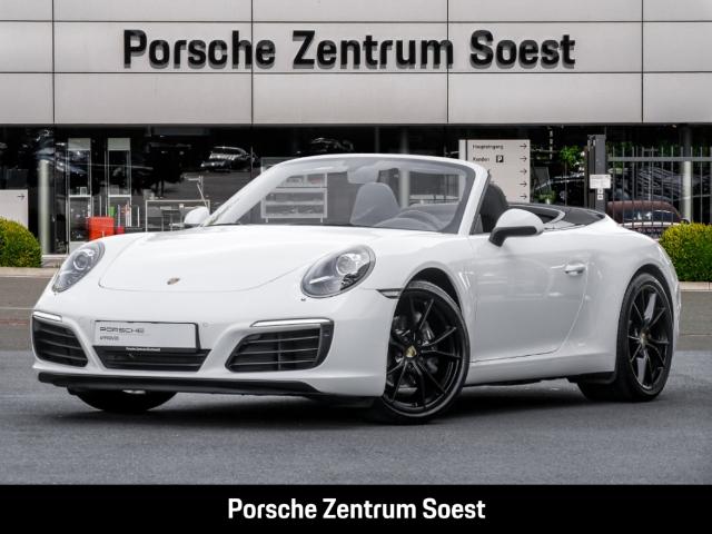 Porsche 991 911 Carrera 3.0/20''/SPORTCHRONO/SPORTABGAS/BOSE, Jahr 2016, Benzin