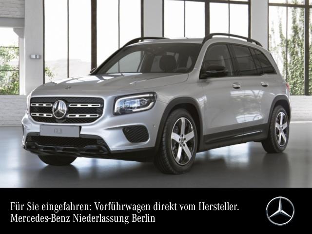 Mercedes-Benz GLB 180 Progressive LED Night Kamera Spurhalt-Ass, Jahr 2021, Benzin