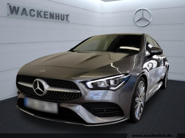 Mercedes-Benz CLA 250 Shooting Brake AMG BUSIN+NAV-PREM+KAMERA, Jahr 2020, Benzin