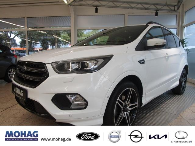Ford Kuga ST-Line 1.5l EcoBoost *Navi-Panoramadach* -Euro 6-, Jahr 2017, Benzin