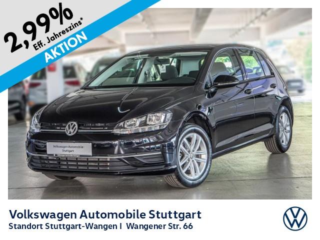 Volkswagen Golf VII 1.0 TSI Appconnect ACC Bluetooth, Jahr 2017, Benzin