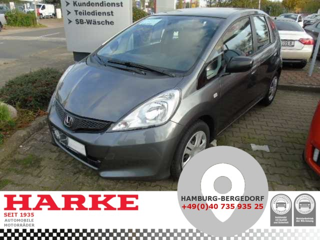 Honda Jazz 1.2 Advantage, Jahr 2013, petrol