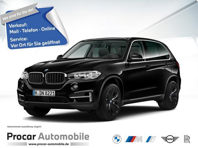 BMW X5 xDrive35i HUD Driv.Ass.Plus B&O Kurvenlicht, Jahr 2018, Benzin
