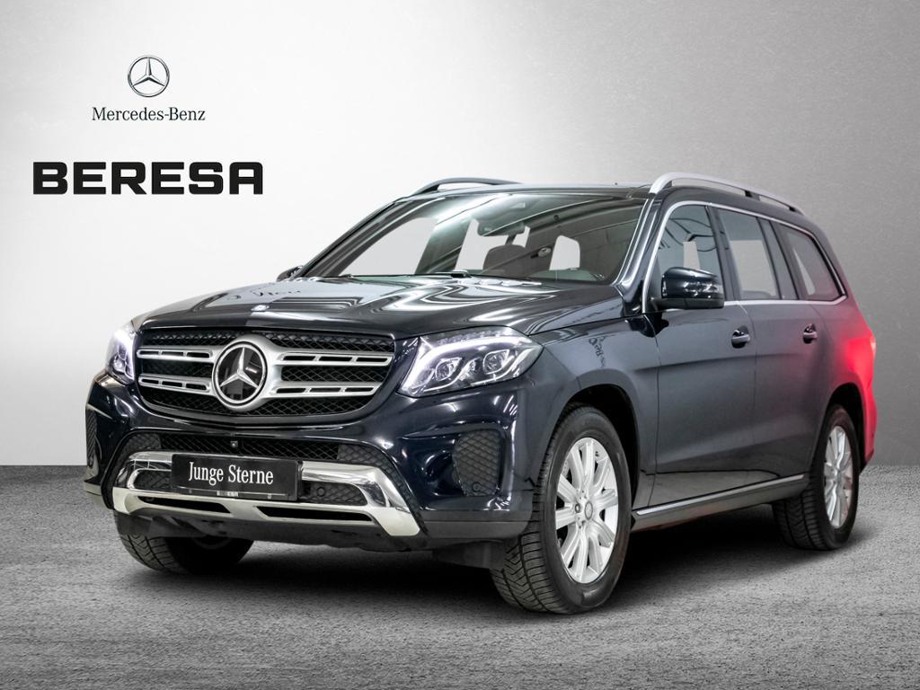 Mercedes-Benz GLS 500 4M Distronic Comand Pano. 360° AHK, Jahr 2016, Benzin