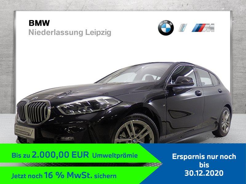 BMW 118d EURO6 M Sport LED Tempomat Klimaaut. Shz PDC, Jahr 2019, Diesel