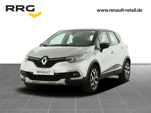 Renault Captur dCi 90 Intens Navi!!!, Jahr 2019, Diesel