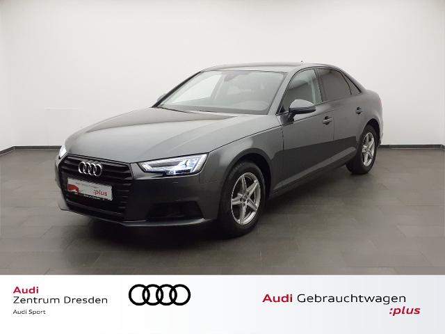 Audi A4 35 TDI LED-SW /AHZV/ Navi, Jahr 2019, Diesel