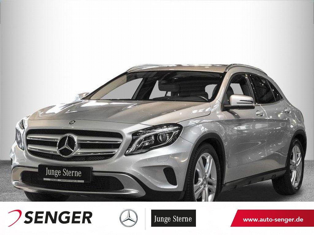 Mercedes-Benz GLA 250 *Urban*7G-DCT*Xenon-ILS*Comand*Kamera*, Jahr 2015, Benzin