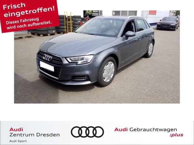 Audi A3 Sportback 1.5 TFSI design, Jahr 2018, Benzin