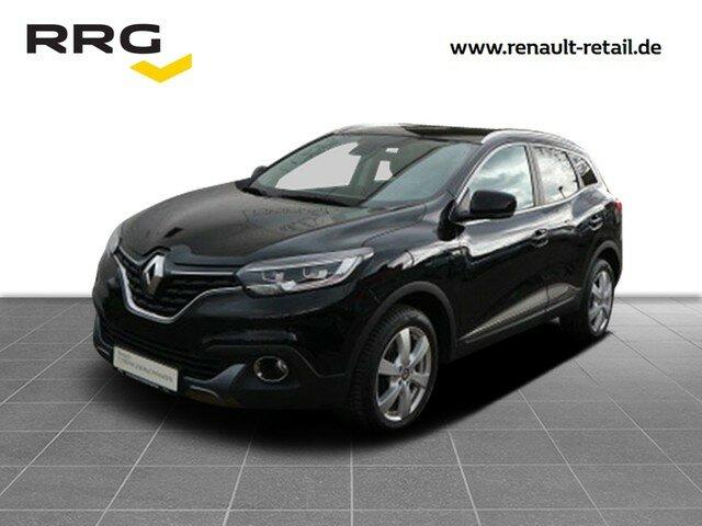 Renault KADJAR BOSE EDITION TCe 130 PDC, Kilma, Navi SU, Jahr 2015, Benzin