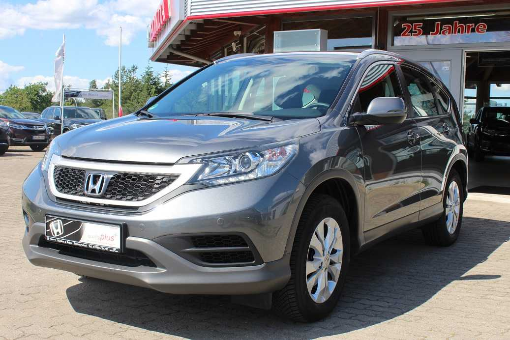Honda CR-V 2.2i DTEC 4WD Automatik Comfort, Jahr 2014, Diesel
