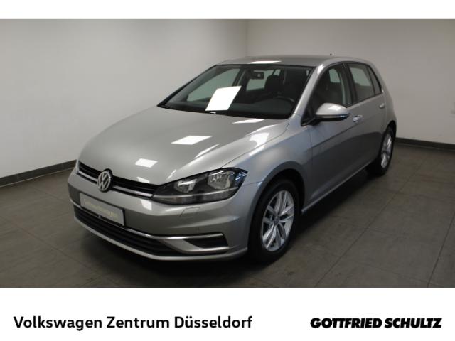 Volkswagen Golf Comfortline 1.0 TSI *Navi*Kamera*SHZ*Alu*, Jahr 2017, Benzin