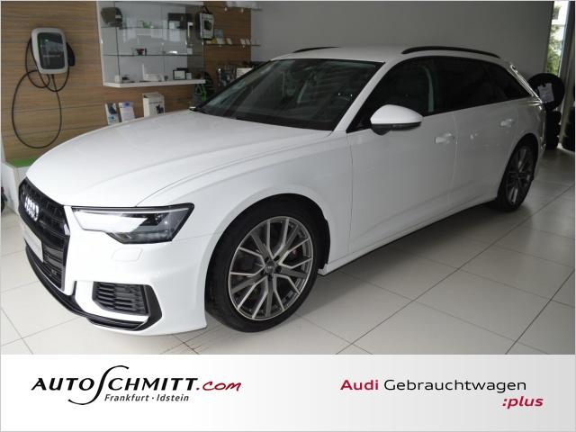 Audi S6 Avant 3.0 TDI quattro tiptronic R-Kamera LED, Jahr 2019, Diesel