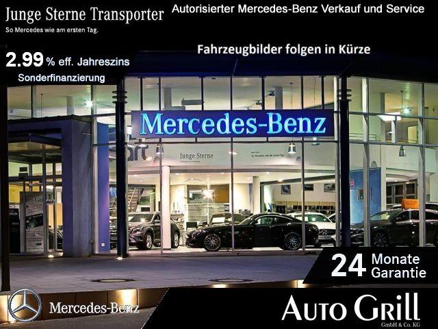 Mercedes-Benz Citan 109 CDI Kasten lang Navi PDC Klima ZV, Jahr 2017, Diesel
