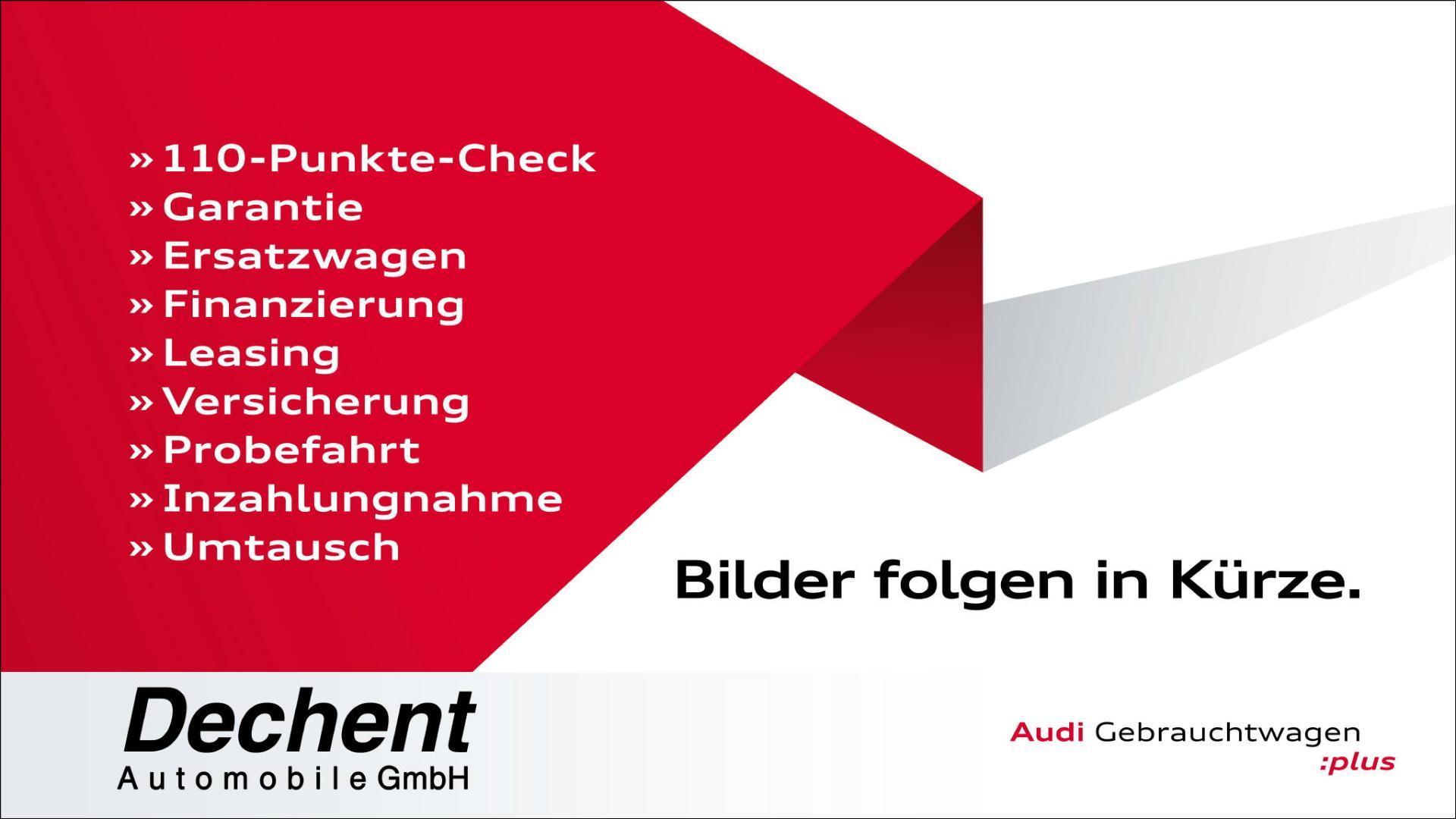 Audi SQ2 TFSI S tronic, Exterieurpak., MMI Navi, sele, Jahr 2019, Benzin