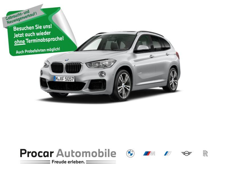 BMW X1 xDrive25d M Sportpaket Head-Up HiFi LED, Jahr 2018, Diesel