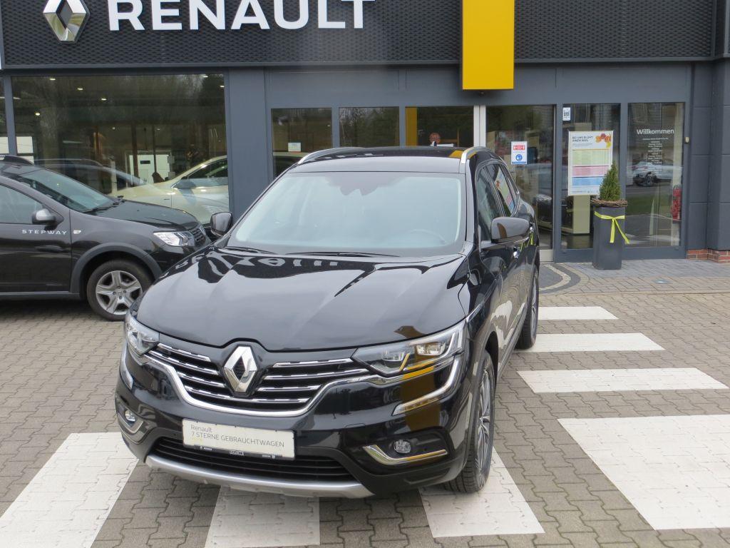 Renault Koleos ENERGY dCi 175 4WD INTENS, Jahr 2017, Diesel