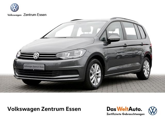 Volkswagen Touran Comfortline 1,0 TSI 7-Sitzer Navi Alu16, Jahr 2019, Benzin