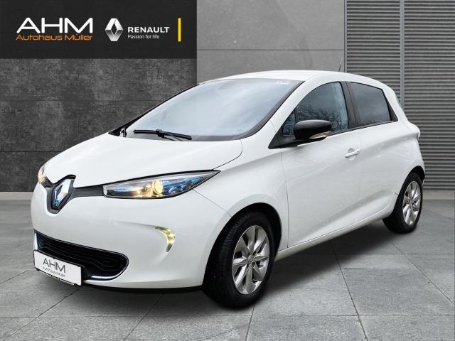 Renault ZOE Intens Q210 22kWh-Mietbatterie, Jahr 2013, Elektro