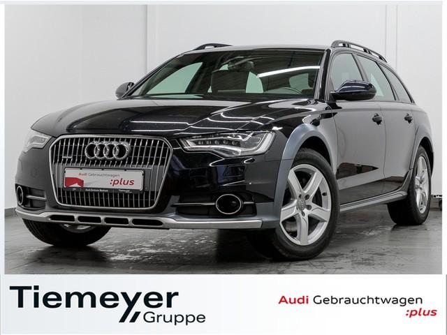 Audi A6 Allroad 3.0 TDI Q LED ST.HEIZ PANO ACC, Jahr 2014, diesel