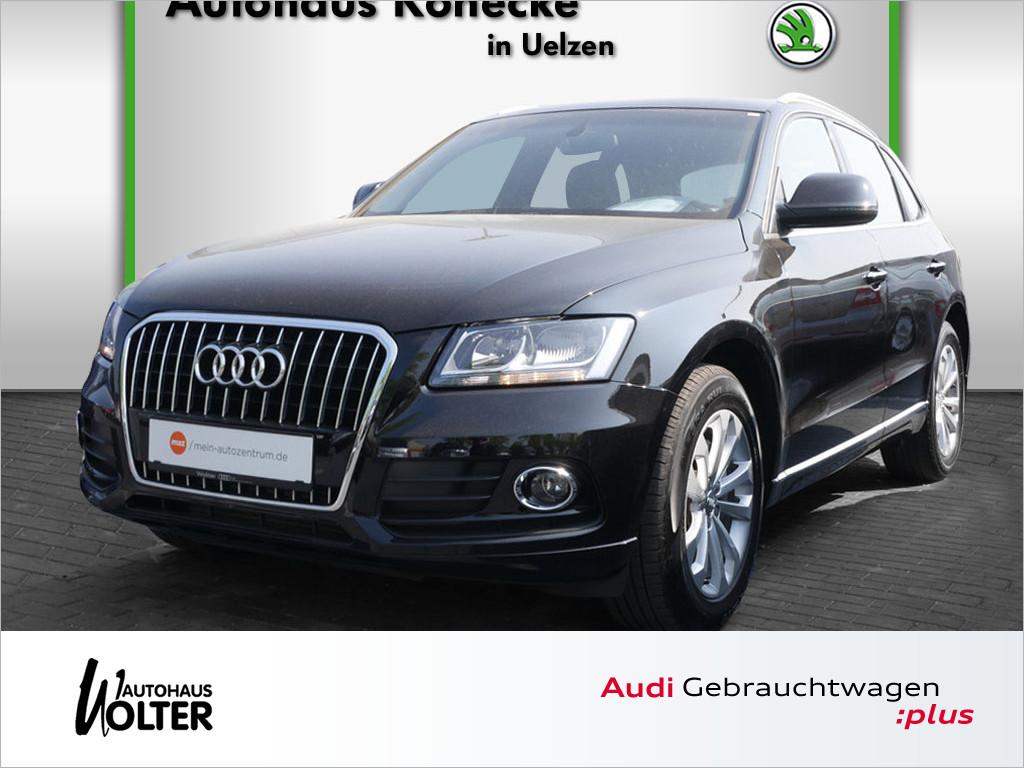 Audi Q5 TDI 2.0, Jahr 2014, Diesel