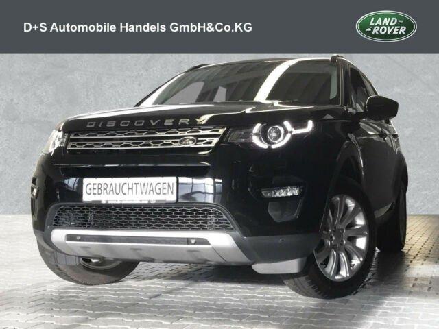 Land Rover Discovery Sport TD4 HSE, Jahr 2015, Diesel