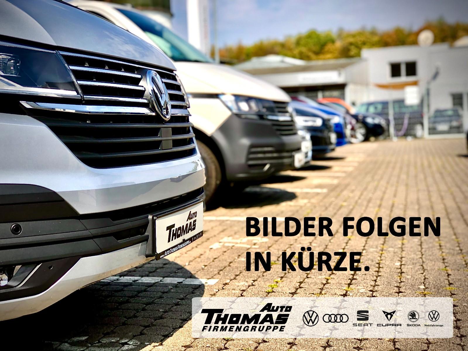 Volkswagen Caddy Trendline 2.0 TDI 5-Gang *AHK*KLIMA*PDC*, Jahr 2016, Diesel