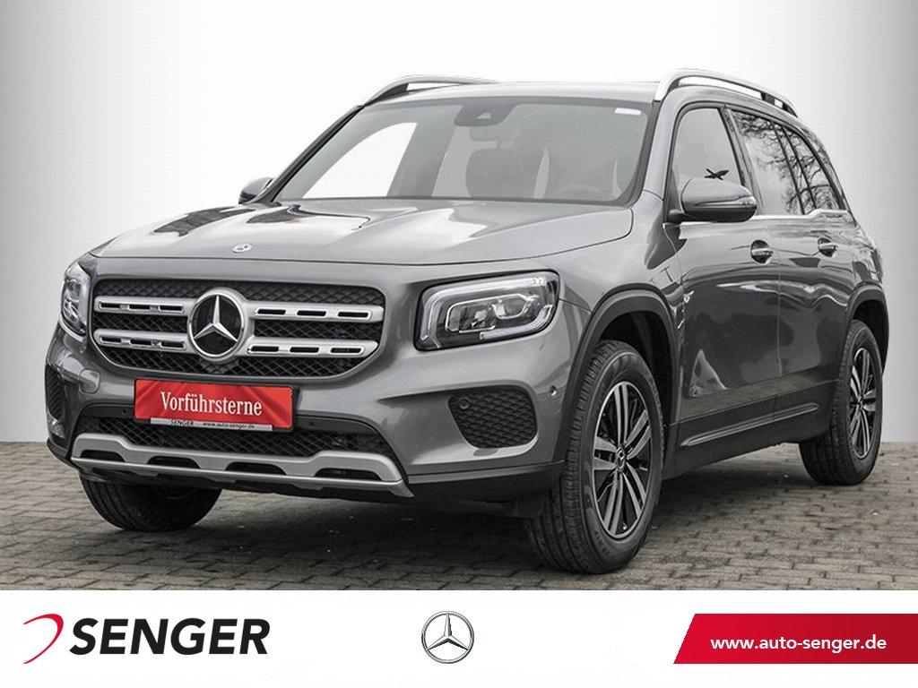 Mercedes-Benz GLB 180 d*Style*8G-DCT*Kamera*LED*Totwinkel*MBUX, Jahr 2020, Diesel