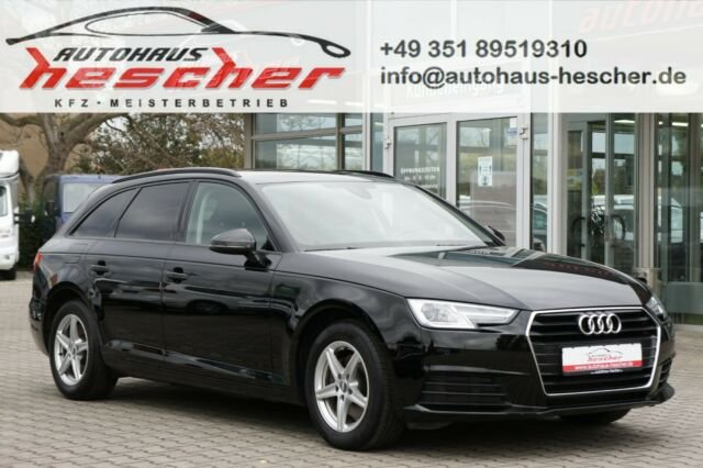 Audi A4 Avant 1,4 TFSI *XENON*NAVI*PDC*TEMPOMAT*, Jahr 2017, Benzin