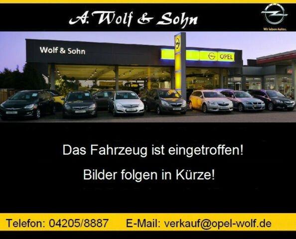 Opel Corsa D Energy +Klima+ABS+ALU+ZV+, Jahr 2014, Benzin