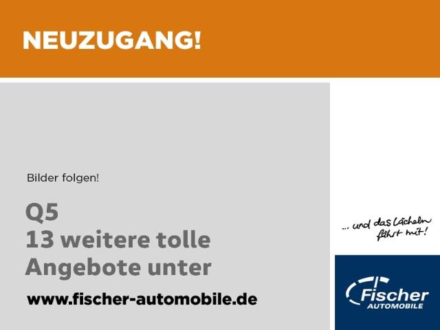 Audi Q5 2.0 TDI quattro DPF, Jahr 2014, Diesel