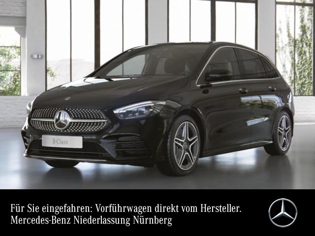 Mercedes-Benz B 250 4M AMG+Pano+360°+MultiBeam+Totw+7G, Jahr 2020, Benzin