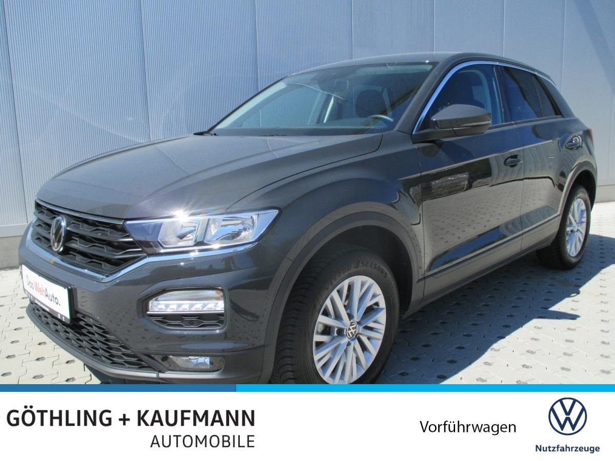 Volkswagen T-Roc 1.6 TDI SCR 85kW*Front Assist*Lane Assist*, Jahr 2020, Diesel