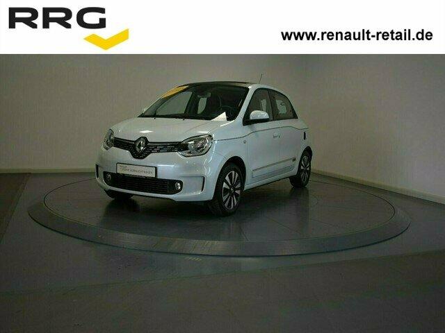 Renault Twingo 0.9 TCe 90 Intens Automatik Faltschiebed, Jahr 2020, Benzin