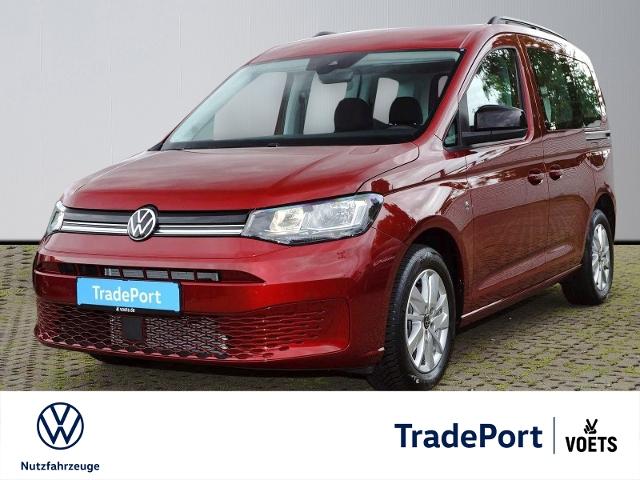 VW Caddy finanzieren