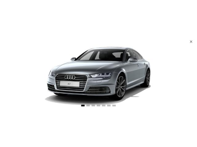 Audi A7 Sportback 3.0 TDI S tronic 19+Schiebedach+Navi+SitzHZG+HUD+PDCplus+ACC+++, Jahr 2016, Diesel