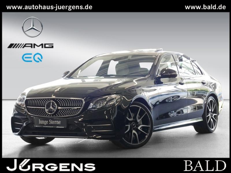 Mercedes-Benz E 43 AMG 4M Comand/ILS/360/SHD/Burm/Memo/HUD/20, Jahr 2017, Benzin