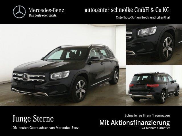 Mercedes-Benz GLB 250 4M Progressive AUTOM*MBUX*KAMERA*NAVI*.., Jahr 2020, Benzin