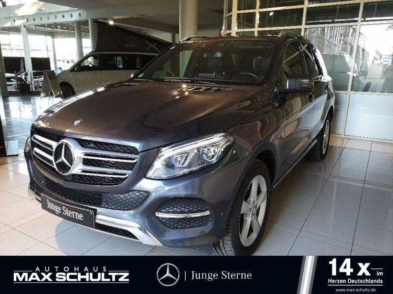 Mercedes-Benz GLE 350 d 4M Harman*Comand*Distronic*Pano.-Dach, Jahr 2016, diesel