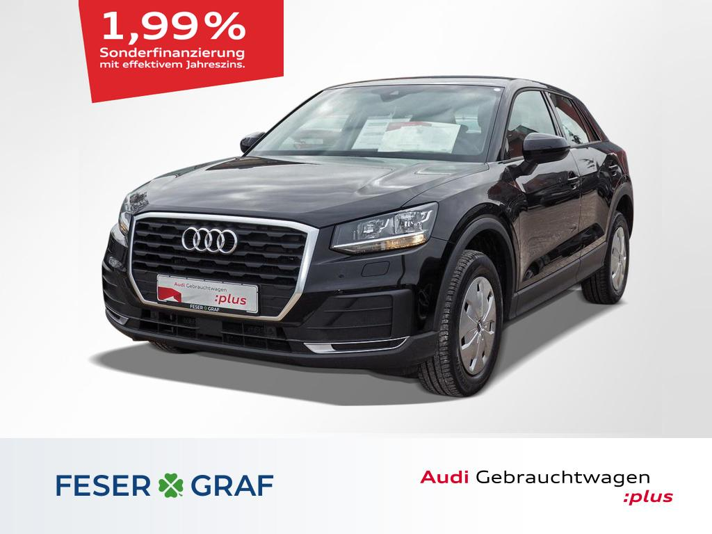 Audi Q2 1.6 TDI S tronic Navi/ACC/PDC Plus/Klima, Jahr 2017, Diesel