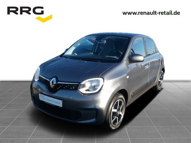 Renault Twingo TCe 90 Limited Deluxe + Easy Link 0,99%, Jahr 2020, Benzin