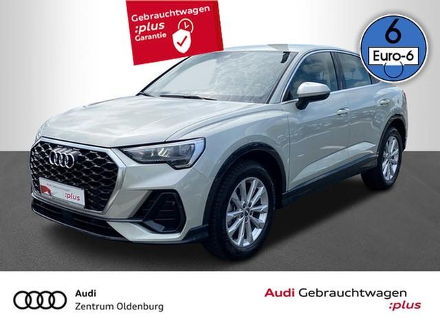 Audi Q3 finanzieren