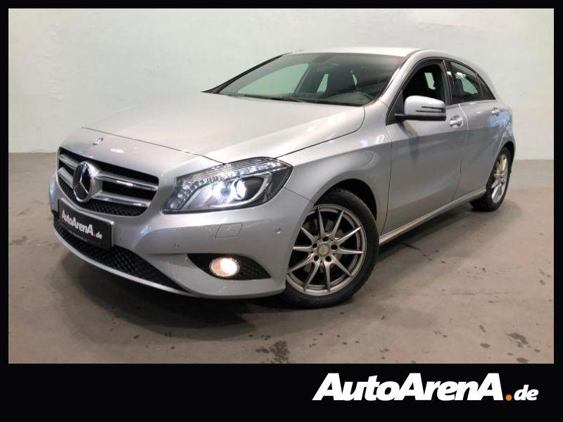 Mercedes-Benz A 200 Urban **7G/Navi/Xenon/Park-Assistent, Jahr 2014, Benzin